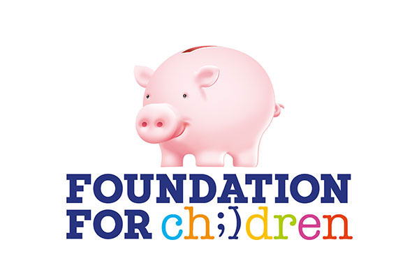 Foundation for Children logo